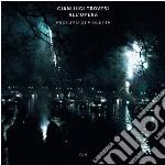 PROFUMO DI VIOLETTA cd musicale di Gianluigi Trovesi