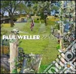 22 DREAMS cd musicale di Paul Weller