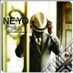 YEAR OF THE GENTLEMAN cd musicale di Yo Ne