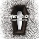 Death Magnetic cd musicale di METALLICA