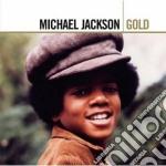 MICHAEL JACKSON - GOLD cd musicale di ARTISTI VARI