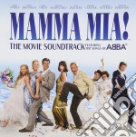 Mamma Mia! - The Movie cd musicale di O.s.t.