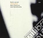 YESTERDAY cd musicale di JARRETT-PEACOCK-DEJOHNETTE