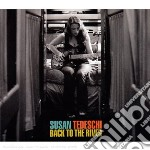 Susan Tedeschi - Back To The River cd musicale di Susan Tedeschi