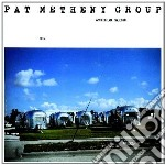 American garage cd musicale di MATHENY PAT GROUP