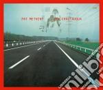 Pat Metheny - New Chautauqua cd musicale di Pat Metheny