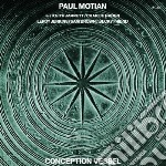Paul Motian - Conception Vessel cd musicale di Paul Motian
