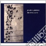 John Surman - Private City cd musicale di John Surman