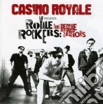 Royale Rockers: the reggae sessions cd musicale di Royale Casino