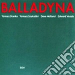 Balladyna-dig. 08 cd musicale di Tomasz Stanko