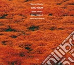 GNU HIGH (SLIM) cd musicale di Kenny Wheeler