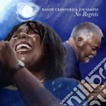NO REGRETS cd musicale di CRAWFORD RANDY & JOE SAMPLE