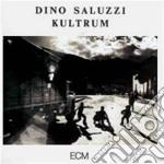 KULTRUM (SLIM) cd musicale di Dino Saluzzi