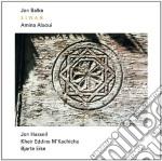 SIWAN                                     cd musicale di Jon Balke