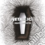 DEATH MAGNETIC - Coffin Box (maglia L) cd musicale di METALLICA