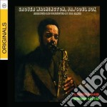 Grover Washington Jr. - Soul Box cd musicale di Washington grover jr