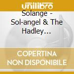 SOL - ANGEL cd musicale di SOLANGE
