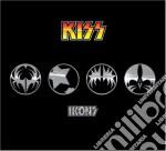 IKONS  ( BOX 4 CD)