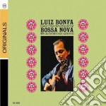 Luiz Bonfa - Plays And Sings Bossa Nova cd musicale di Luiz Bonfa