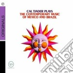 Plays the music of mexico cd musicale di Cal Tjader