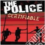 (LP VINILE) CERTIFIABLE  ( 3 LP) lp vinile di POLICE