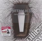Metallica - Death Magnetic cd musicale di METALLICA