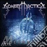 ECLIPTICA                                 cd musicale di Arctica Sonata