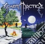 SILENCE - REMASTERED cd musicale di Arctica Sonata