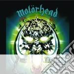 OVERKILL (DELUXE) cd musicale di MOTORHEAD