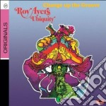 Roy Ayers - Change Up The Groove cd musicale di Roy Ayers