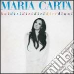 HAI DIRI DIRI DIRI DIRI DI cd musicale di Maria Carta