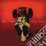 FOLIE A DEUX cd musicale di FALL OUT BOY