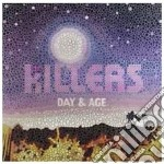 DAY & AGE cd musicale di KILLERS