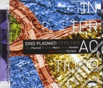INTERACTIONS                              cd musicale di Dino Plasmati