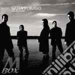 LE ORIGINI cd musicale di QUINTORIGO