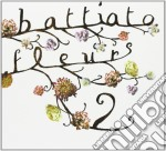 Franco Battiato - Fleurs 2 cd musicale di Franco Battiato