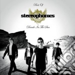 DECADE IN THE SUN - BEST OF cd musicale di STEREOPHONICS