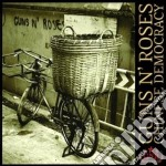 CHINESE DEMOCRACY cd musicale di GUNS'N'ROSES