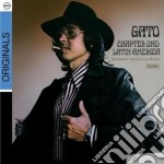 CHAPTER ONE: LATIN AMERICA cd musicale di Gato Barbieri