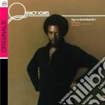 YOU'VE GOT IT BAD GIRL cd musicale di Quincy Jones