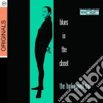 BLUES IN THE CLOSET cd musicale di BUD POWELL