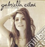 LESSONS TO BE LEARNED - LTD cd musicale di Gabriella Cilmi