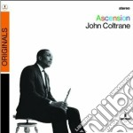 ASCENSION (EDITIONS I & II)               cd musicale di John Coltrane