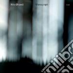 MONOGRAPH cd musicale di Nils Økland