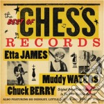 Best of chess records cd musicale di Artisti Vari