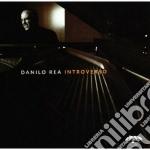 INTROVERSO cd musicale di Danilo Rea