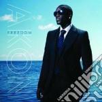 Akon - Freedom cd musicale di AKON