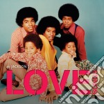 Jackson 5 - Love Songs cd musicale di Jackson 5