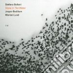 STONE IN THE WATER cd musicale di BOLLANI STEFANO TRIO