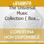 THE UNIVERSAL MUSIC COLLECTION ( BOX 5 CD) cd musicale di Rossana Casale